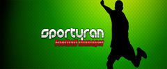 Sportyran Football Manager