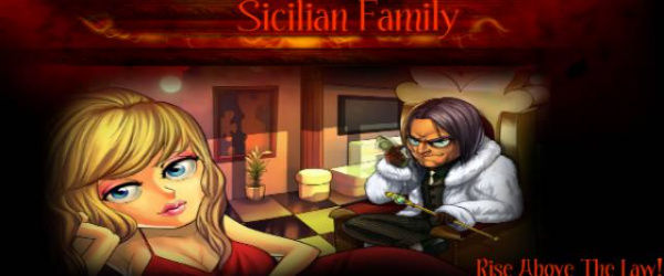 Sicilian Family