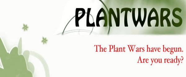 Plant Wars