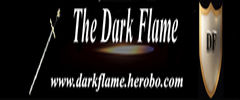 The Dark Flame