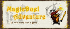 MagicDuel Adventure