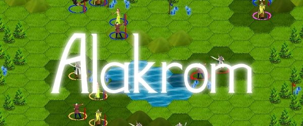 Alakrom