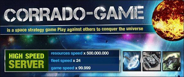 Corrado-Game