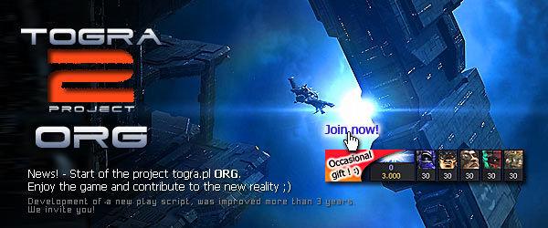 ToGra projekt ORG