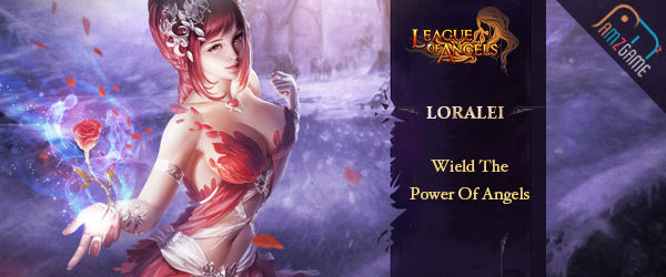 League Of Angels - AMZGame