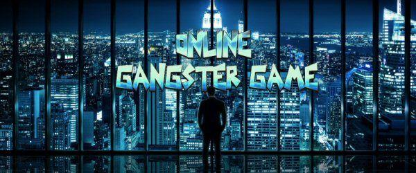 Online Gangster Game