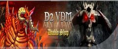D2VDM- Diablo Shop