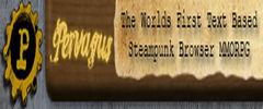 Pervagus - Steampunk MMORPG