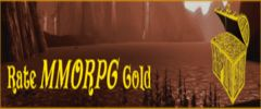 Rate MMORPG Gold