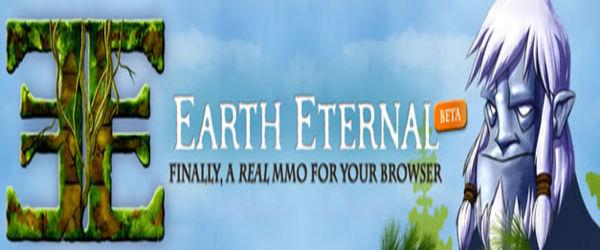 Earth Eternal