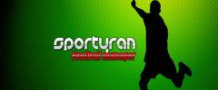 Sportyran Football Manager