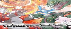 F2P Pokemon MMORPG Online Pokemon Game