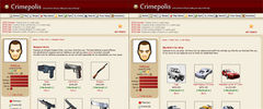 Crimepolis