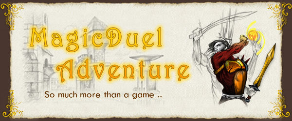 MagicDuel Adventure