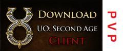 UO Secondage - Ultima Online Free Shard