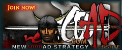 New 1000 AD Strategy war game