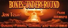 Bones-Underground