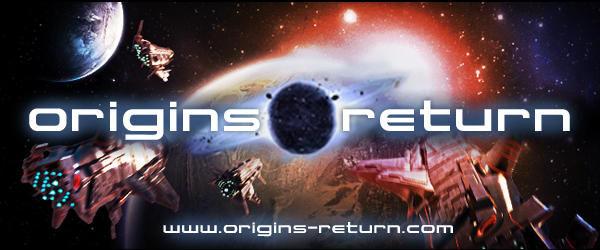 Origins-Return