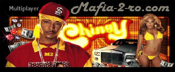 Mafia 2 Multiplayer MMORPG