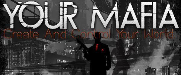 Your Mafia