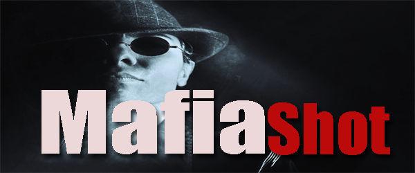 MafiaShot Browser Game