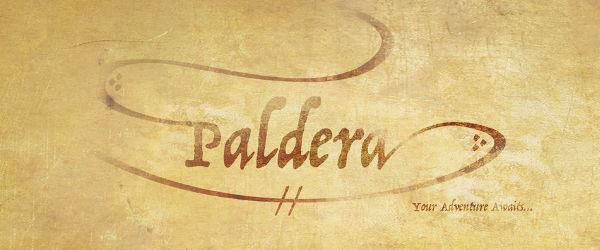 Paldera