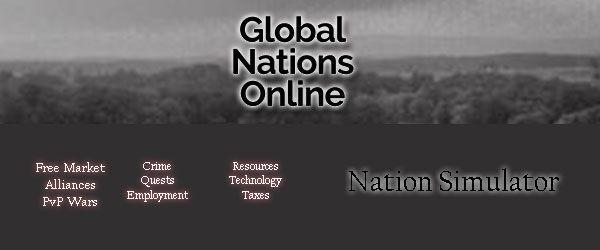 Global Nations Online