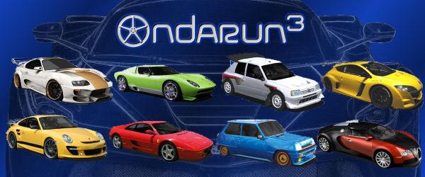Ondarun - Browser game