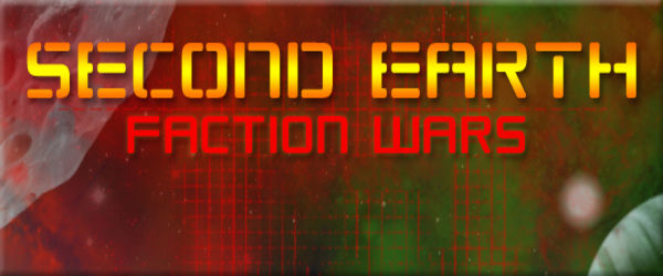 Second Earth: Faction Wars